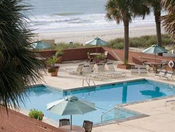 Driftwood Lodge Myrtle Beach
