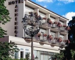 Photo of Hotel Tannenhof Baden-Baden