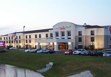 ‪SpringHill Suites Savannah Airport‬