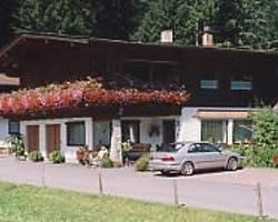 Pension Apartment Steiner