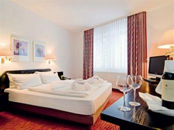 Achat Hotel Bochum