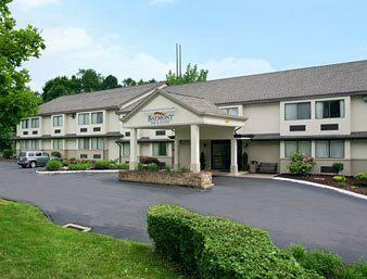 ‪Baymont Inn and Suites Branford / New Haven‬