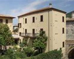 Hotel San Marco Gubbio