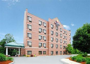 Photo of Comfort Inn Woburn