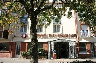 Photo of Inter-Hotel de l'Orme Evreux