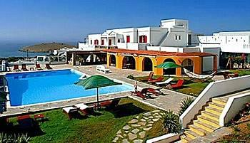 Photo of Porto Tango Hotel Tinos