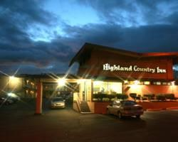 Highland Country Inn