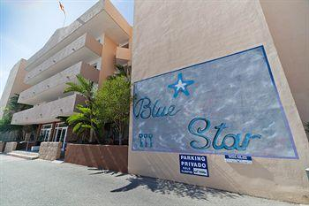Photo of Apartments Blue Star Sant Antoni de Portmany