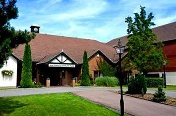 Photo of Macdonald Botley Park Hotel, Golf & Country Club