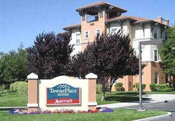 ‪TownePlace Suites San Jose Cupertino‬
