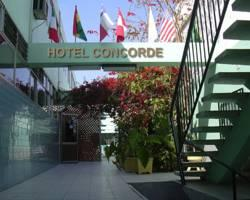 Photo of Hotel Concorde Arica