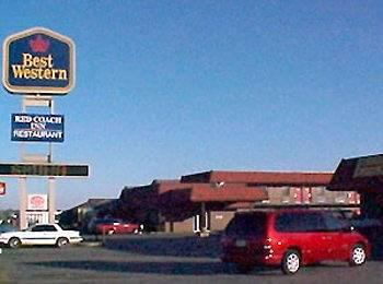 Photo of Best Western Red Coach Inn El Dorado