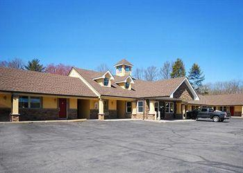 Photo of Econo Lodge Newton