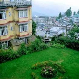 Photo of Pineridge Hotel Darjeeling
