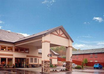 Comfort Inn Manitou Springs