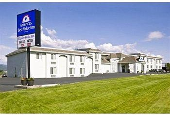 ‪Americas Best Value Inn Kalispell‬