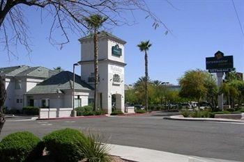 Extended Stay America - Phoenix - Metro - Black Canyon Highway