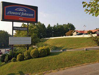 Howard Johnson Inn Asheville Biltmore