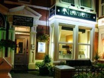Photo of Newbury Hotel Blackpool