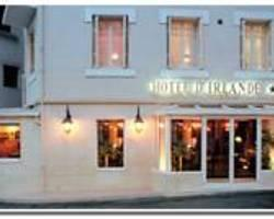 Hotel d'Irlande