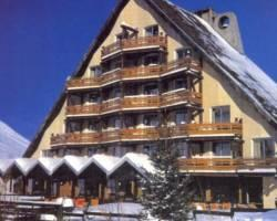Photo of Hotel Adret Les Deux-Alpes