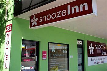Photo of Snooze Inn Brisbane