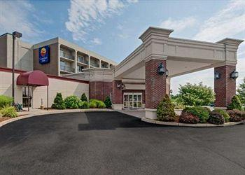 Photo of Comfort Inn Pawtucket