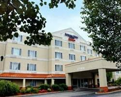 SpringHill Suites by Marriott Providence West Warwick