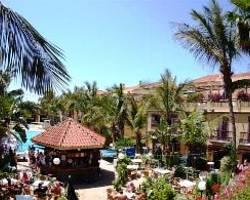 Maspalomas Oasis Club