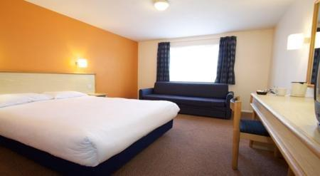 Travelodge Grantham - New Fox