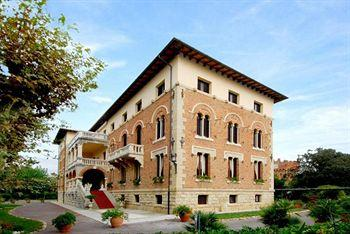 Photo of Park Hotel Villa Ariston Lido Di Camaiore