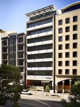 Citadines St Georges Terrace