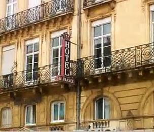 Photo of Hotel de France Montpellier