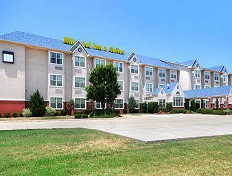 Photo of Microtel Inn & Suites Ft. Worth South Fort Worth