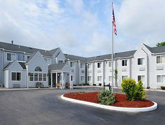 Microtel Inn by Wyndham Henrietta/Rochester