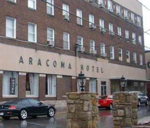 Photo of Aracoma Hotel Logan