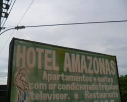 Amazonas Eco Lodge