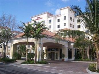 Hilton Garden Inn Palm Beach Gardens