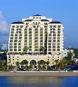 Photo of The Atlantic Hotel & Spa Fort Lauderdale