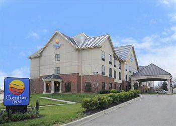 Photo of Comfort Inn Louisville