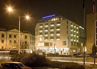 Falkensteiner Hotel Bratislava