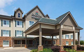 Country Inn & Suites Meridian