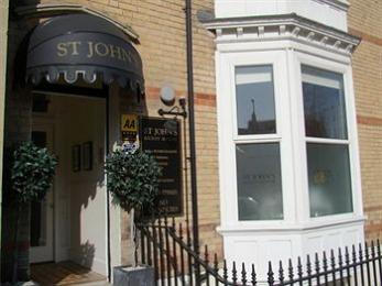 Photo of St. Johns Guest House Weymouth