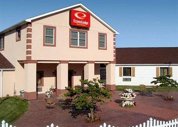 ‪Econo Lodge Inn & Suites Denver‬