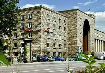 ‪InterCityHotel Stuttgart‬