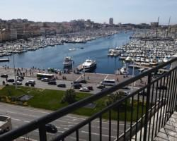 Photo of New Hotel Vieux Port Marseille