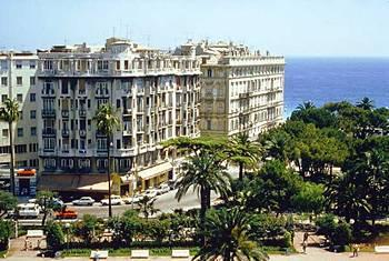 Hotel Albert 1er