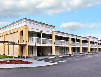Photo of Days Inn Fredericksburg South