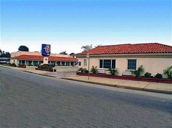 Motel 6 Marysville
