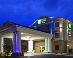 Holiday Inn Express Hotel &amp; Suites Knoxville West - Papermill Dr's Image